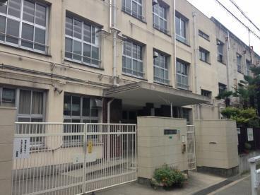 大同マンション 大阪市立東陽中学校