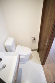 トイレ・洗面スペース
