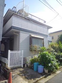 長田邸の外観画像