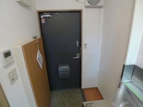 シーホリ 102号室