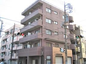本田屋ビルの外観画像