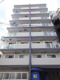 アクシーズグランデ川口西Ⅲの外観画像