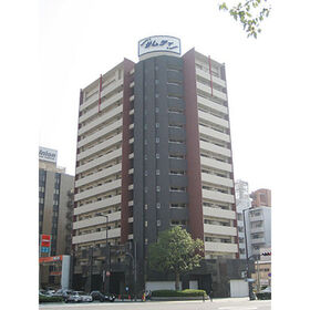 S-RESIDENCE谷町九丁目の外観画像