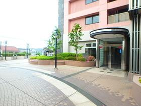 グラントーレ橋本駐車場