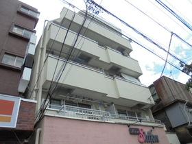 濱田ビルの外観画像