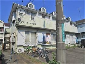 アリスコーポ町田Aの外観画像