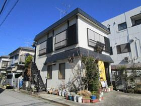 上村貸室の外観画像
