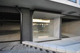 目黒駅 徒歩7分エントランス