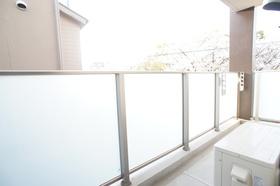 Sakura Hale (小型犬可) 206号室