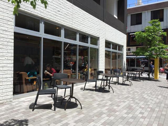 本厚木駅 徒歩3分[周辺施設]飲食店