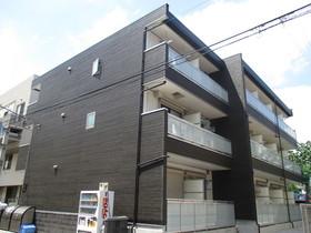 リブリ・桜本の外観画像