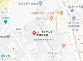 麹町駅 徒歩18分案内図