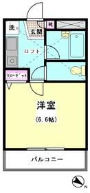 シティライブ東六郷 103号室