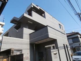 三井ホーム施工のオートロック付賃貸マンション