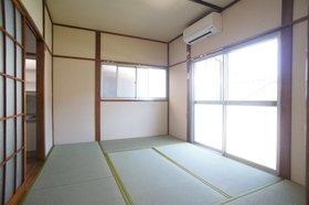けやき荘 204号室