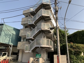 石川町駅 徒歩12分の外観画像