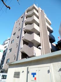 ジョルナーレ高井戸の外観画像