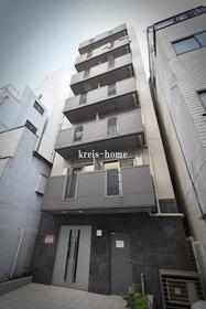 メインステージ神田岩本町2の外観画像
