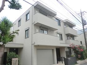 ベルエスコート駒沢大学の外観画像