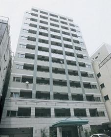 新宿駅 徒歩10分の外観画像