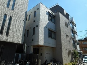 向ヶ丘遊園駅 徒歩4分の外観画像