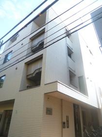 富士見ヶ丘駅 徒歩9分の外観画像
