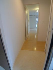 ブラン・コンフォール 102号室