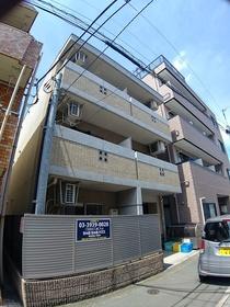 成増駅 徒歩2分の外観画像
