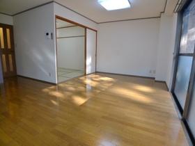 ヴィラ・ドゥ・シュヴァリエ 207号室
