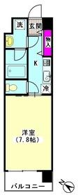 エスポワール白楽 502号室