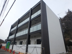 LOCs KUROKAWA(ロックス黒川)の外観画像