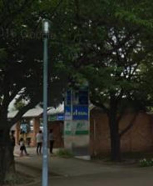 グランデルナ[周辺施設]銀行
