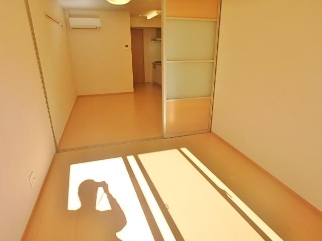 ソラーナ居室