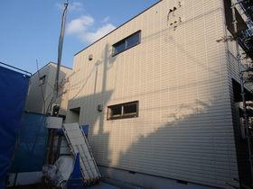尾山台駅 徒歩8分の外観画像