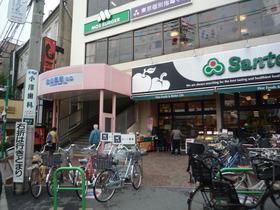駅前スーパー三徳