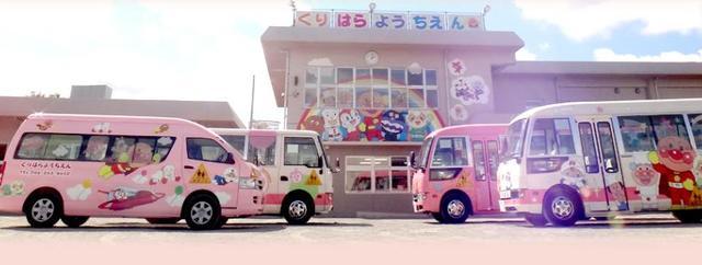 マロンドエルB[周辺施設]幼稚園・保育園