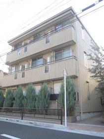 アゼリアハウスの外観画像
