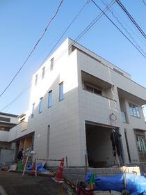 武蔵小山駅 徒歩13分の外観画像