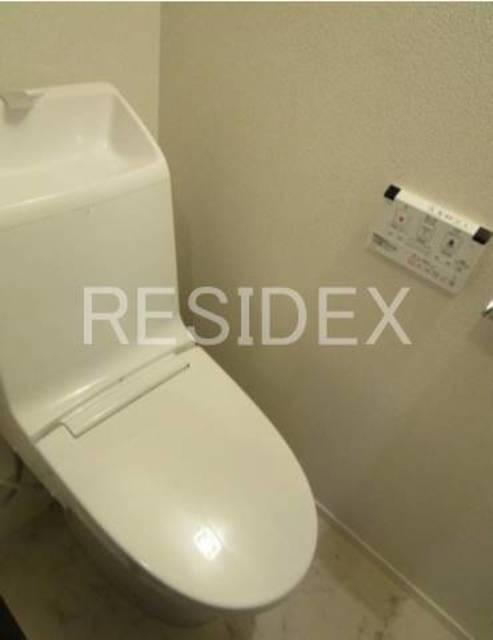神田駅 徒歩3分トイレ