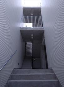 代々木八幡駅 徒歩7分共用設備