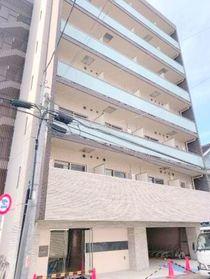 リヴシティ横濱東蒔田の外観画像