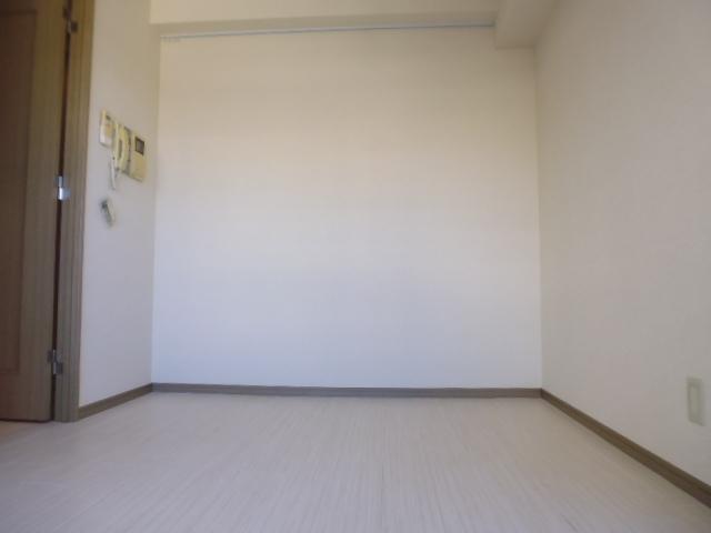 ル・メルディアン居室