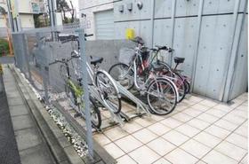 笹塚駅 徒歩12分共用設備
