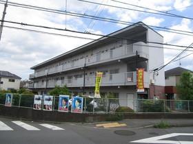 グリーンハイムヴェラ斉藤の外観画像