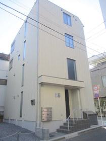 二子玉川駅 徒歩4分の外観画像