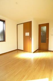 サン・リヴェール大森 105号室