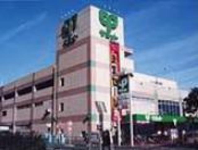 CrescentTAMA(クレッセントタマ)[周辺施設]スーパー