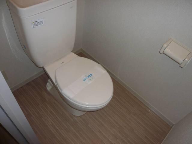シャトーメイワトイレ