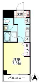 ハイネスオートリ 202号室