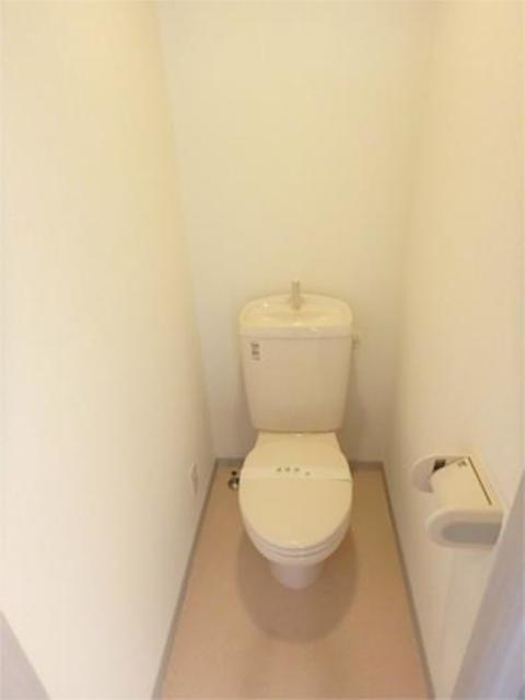 ラ・シャンス東橋本第3 1号棟トイレ